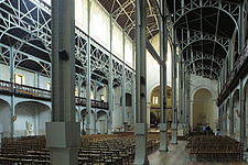 Paris, Notre Dame du Raincy - France - 37008-30-1