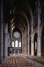 Chartres Cathedral - Eure-et-Loir, France - 37388-30-1
