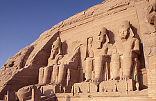 Abu Simbel, The Great Temple - Egypt - 37410-60-1
