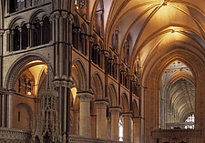 Canterbury Cathedral - Kent, UK - 37518-80-1