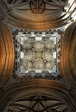 Canterbury Cathedral - Kent, UK - 37518-90-1