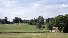 Stowe  - English Landscaped Garden, Buckinghamshire - Buckinghamshire, UK - 37588-10-1