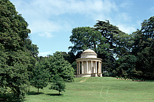 Stowe  - English Landscaped Garden, Buckinghamshire - Buckinghamshire, UK - 37588-110-1