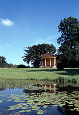 Stowe  - English Landscaped Garden, Buckinghamshire - Buckinghamshire, UK - 37588-130-1