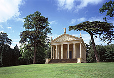 Stowe  - English Landscaped Garden, Buckinghamshire - Buckinghamshire, UK - 37588-160-1