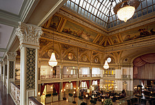 The Kurzaal, Kurhaus Hotel, Scheveningen, The Hague, Netherlands - 37866-30-1