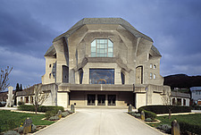 The Second Goetheanum ,  Dornach , Basel - 38235-30-1