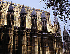 Westminster Abbey, London - 23600-380-1