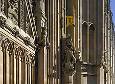 House of Parliament, Westminster, London - 11312-80-1