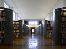 Library, Royal Institute of British Architects, London - 11341-10-1