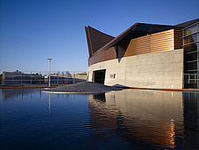 Tempe Center for the Arts, Tempe, Arizona - 12312-70-1