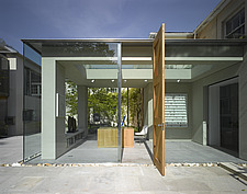 New Art Centre Extension, Roche Court, Wiltshire - 12332-20-1