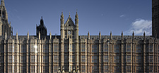 Houses of Parliament, Westminster, Westminster, London - 11365-40-1