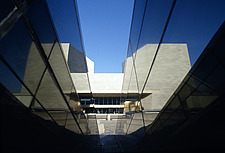 National Gallery Extension, Washington DC - 360-60-1