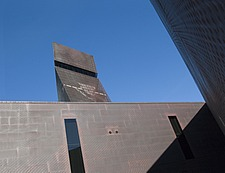 De Young Museum, San Francisco, California - 12356-160-1