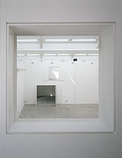 Antony Gormley Studio, London - 10673-100-1