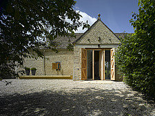 Renovated Barn, Westwell Manor, Oxfordshire - 12381-10-1