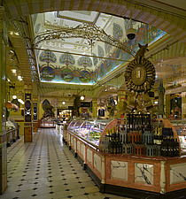 Food Hall, Harrods, Kensington and Chelsea, London - 11311-30-1