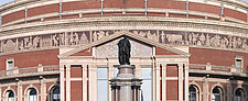 Royal Albert Hall, Kensington, London - 11350-140-1