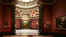 The National Gallery, London - 11351-50-1