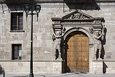 The Luna Palace, Zaragoza - 12399-400-1