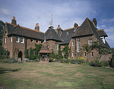 The Red House, Bexley Heath, Kent - 1200-10-1