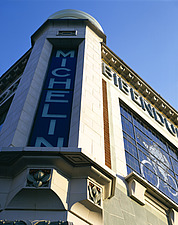 The Michelin Building, Fulham Road, London, 1911 - 201-100-1