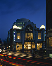 The Michelin Building, Fulham Road, London, 1911 - 201-180-1