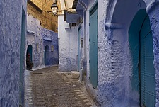 Chefchaouen, Morocco - 31698-430-1
