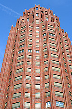 Main Plaza Building, Frankfurt - 31965-50-1