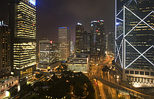 Bank of China, Hong Kong - 31301-110-1