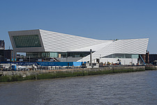 The New Liverpool Museum, Liverpool, Merseyside, England - 12790-320-1