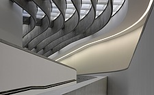 The MAXXI, National Museum of 21st Century Arts, Rome - 12857-110-1