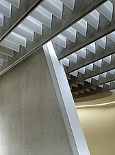 The MAXXI, National Museum of 21st Century Arts, Rome - 12857-140-1