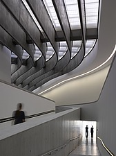 The MAXXI, National Museum of 21st Century Arts, Rome - 12857-90-1