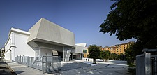 The MAXXI, National Museum of 21st Century Arts, Rome - 12857-80-1
