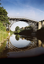 Iron Bridge - 32100-20-1