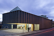 Nottingham Contemporary - 12931-30-1
