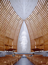 Cathedral of Christ the Light, Oakland, California - 12972-120-1