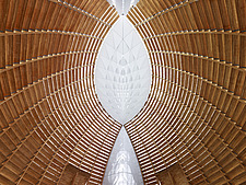 Cathedral of Christ the Light, Oakland, California - 12972-130-1
