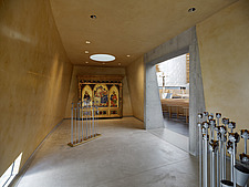 Cathedral of Christ the Light, Oakland, California - 12972-190-1