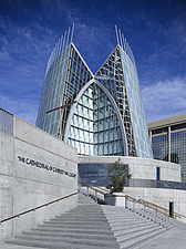 Cathedral of Christ the Light, Oakland, California - 12972-50-1