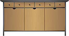 illustraton sideboard, buffet - 80005-390-1