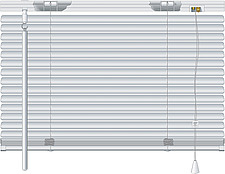 illustration venetian blind - 80006-310-1