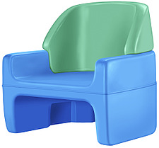 illustraton booster seat - 80006-80-1