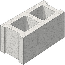 illustration concrete block - 80008-130-1