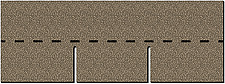 illustration  asphalt shingle - 80008-220-1