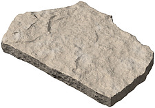 illustration stone slab, stone paving - 80008-90-1