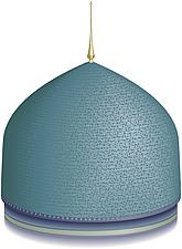 Illustration cupola roof - 80012-130-1