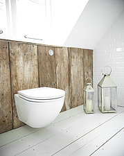 Bathroom, Coach House, Orchard Cottage - 12996-800-1